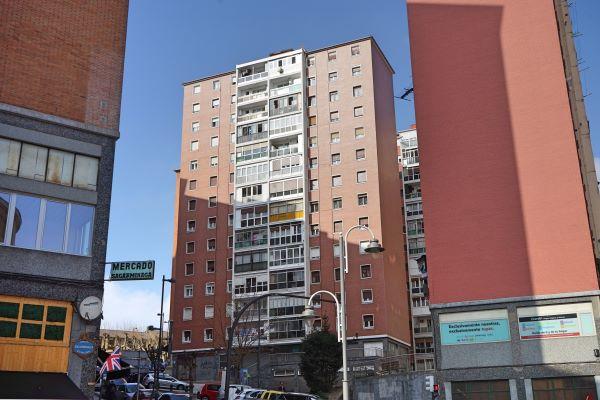 Iturriaga Kalea, 8 (Bilbao)